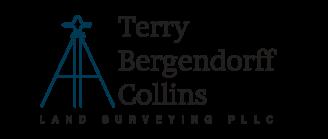 Terry Bergendorff Collins Land Surveying PLLC